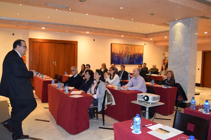 gestores administrativo curso de marketing y estrategias empresariales